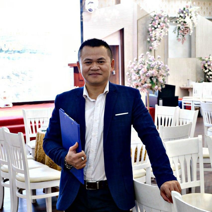 Ông Hoàng Duy Huỳnh